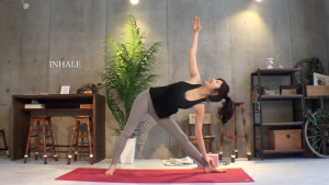 yogapose_trianglepose