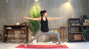 yogapose_warrior2